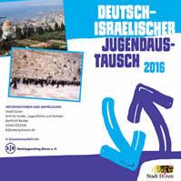 Deutsch-Israelischer Jugendaustausch