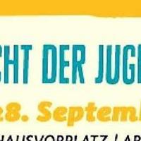 VeranstaltungstippNacht der Jugendkultur am 28.09.2018